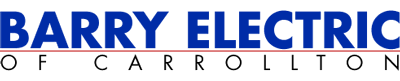 Barry Electric Logo
